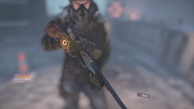 The Division: How to Unlock High-End Weapon Location Guide