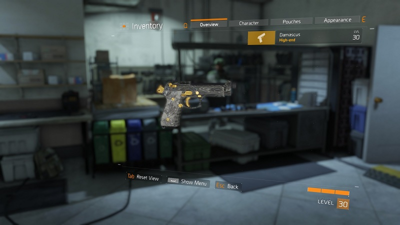 The division how to unlock high end weapon location guide cassidy malvernweather Choice Image