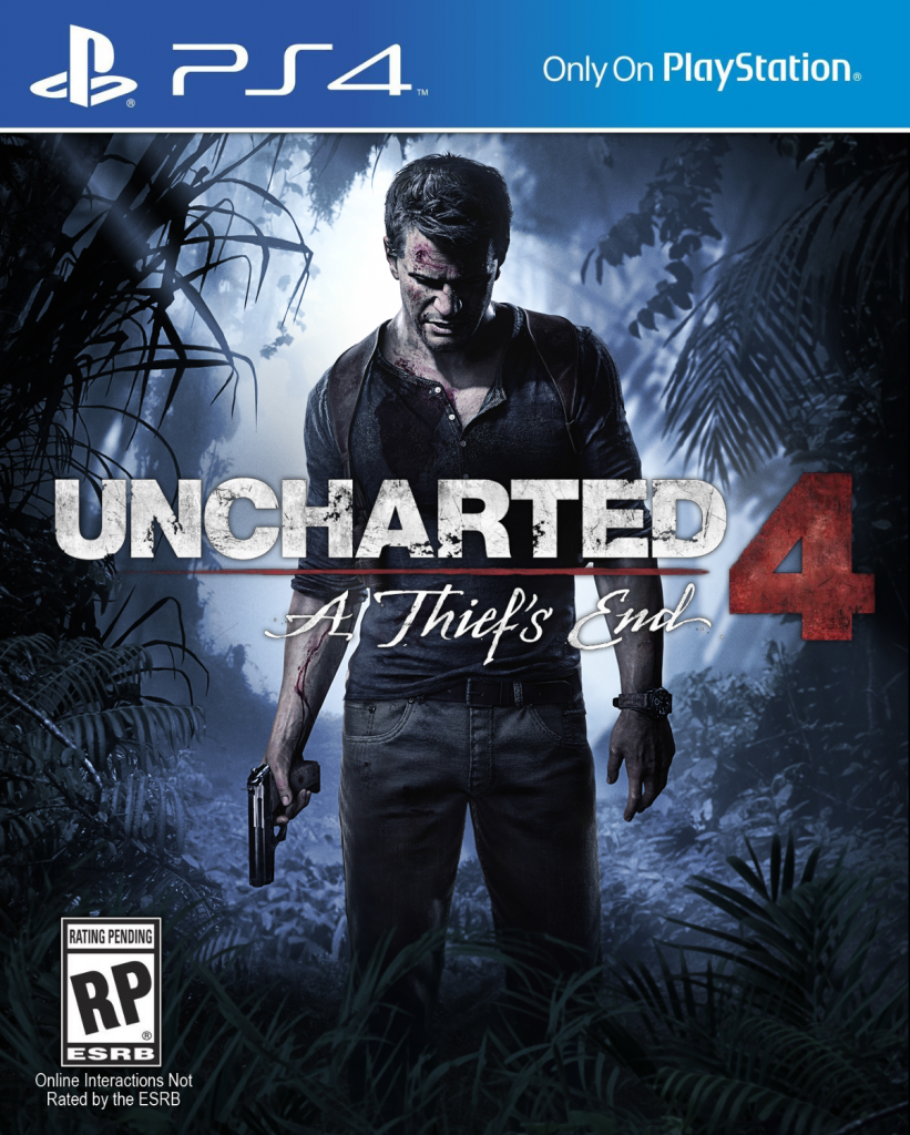 Uncharted 4: A Thief's End Fact Sheet Unveils Story & Environment Details, Possible Final Box ...