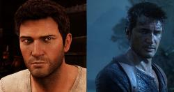 Uncharted 4 A Thiefs End Comparison Screen 1