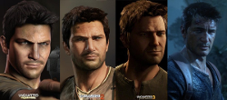Uncharted A Thiefs End