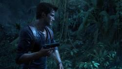 Uncharted: A Thief's End Screenshot 2