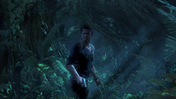 Uncharted 4: A Thief's End Comparison Screenshot 2