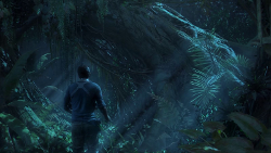 Uncharted: A Thief's End Jungle Screen