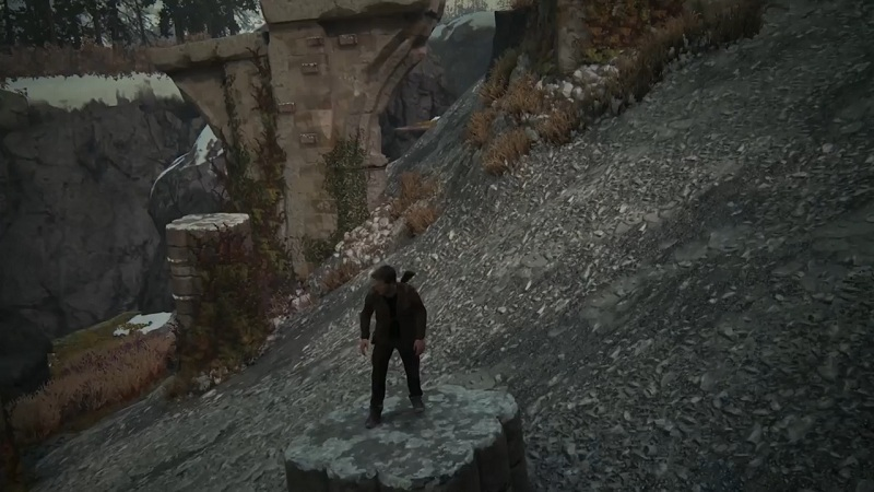 Chapter 8: The Grave of Henry Avery - Uncharted 4 Walkthrough