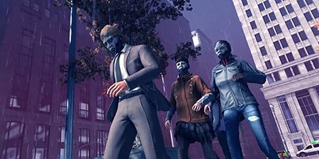 Watch Dogs  List Of Side Missions