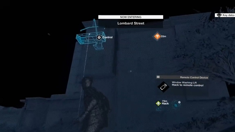 Watch Dogs  Paint Job Side Mission