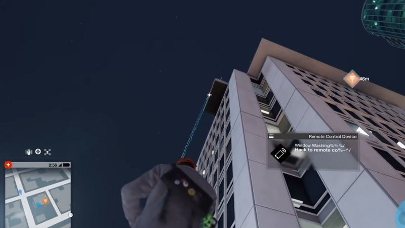 Watch Dogs  When To Do Last Mission
