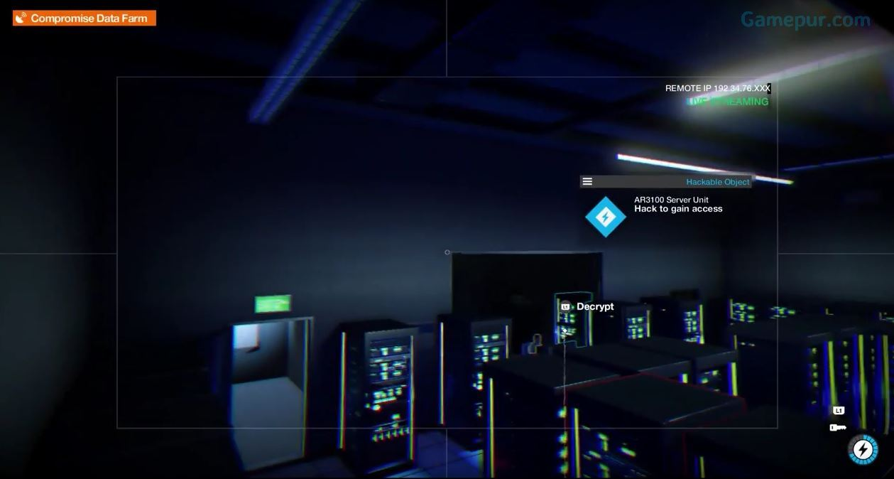 How To Hack The Electrical Grid In Watch Dogs