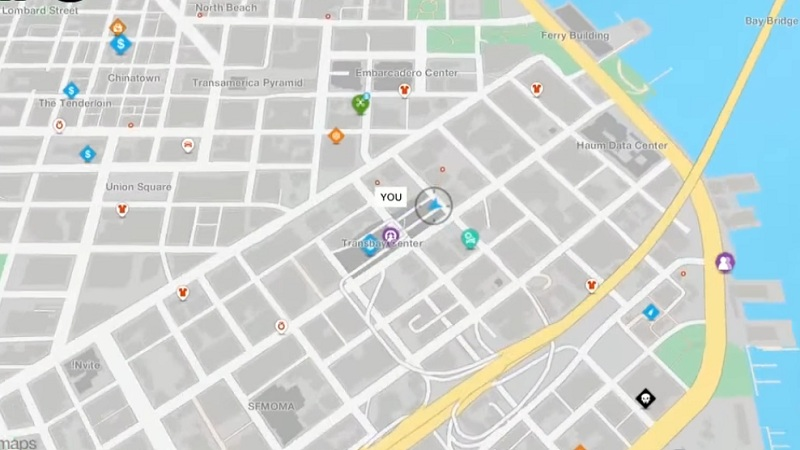 All Hidden Gnome Locations And Outfit In Watch Dogs - Us gnome map