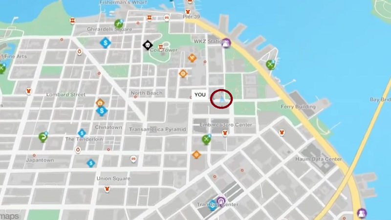 Gnome In Garden: All 10 Hidden Gnome Locations And Outfit In Watch Dogs 2