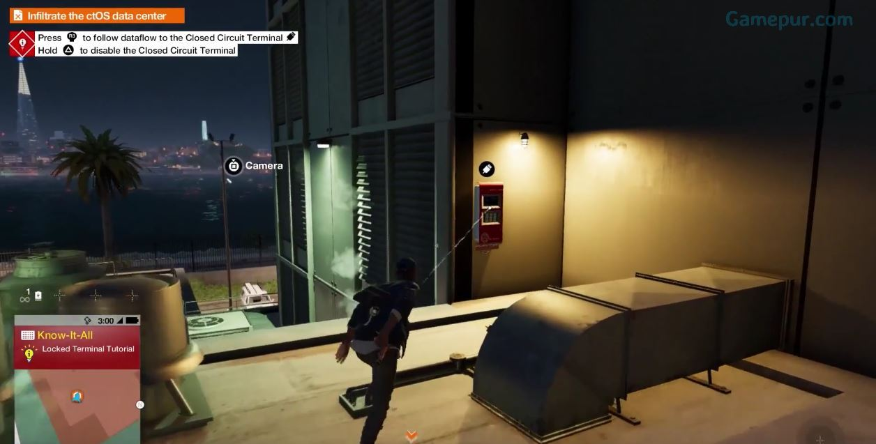 The Introduction Watch Dogs 2 Walkthrough Chapter 1 Sony Ps4 Game Chapter1 Image2