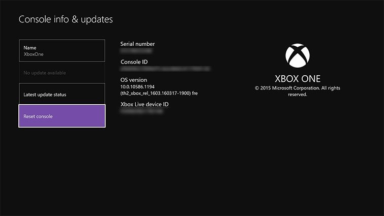xbox-one-x-reset-factory-settings