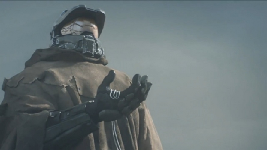 Halo Xbox One