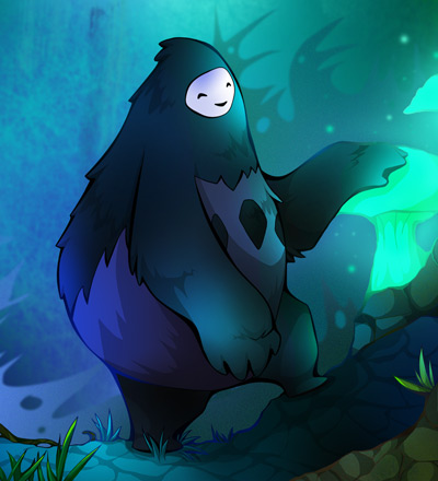 Ori And The Blind Forest Complete 1080p Hd Walkthrough