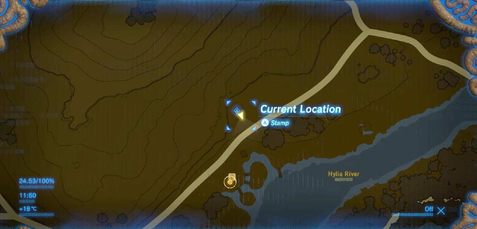 Index Of Images Zelda Breath Of Wild
