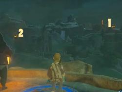 Legend of Zelda Breath of Wild Guide Part 1