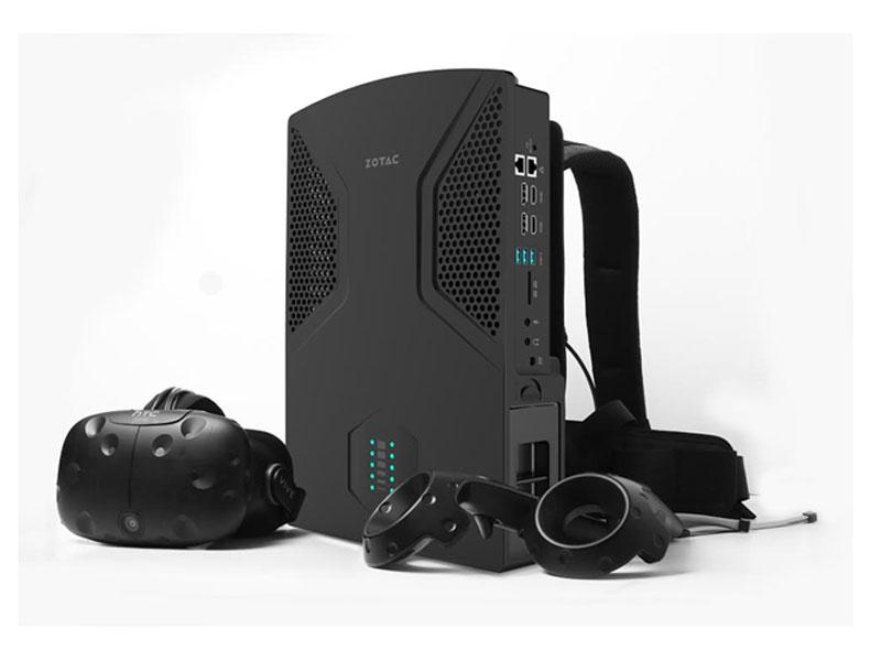 Zotac VR Go Bag