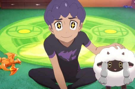 New Pokémon Twilight Wings episode spotlights Hop and his Wooloo