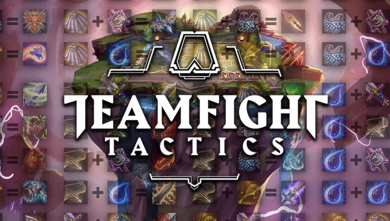 Teamfight Tactics finally gets a mobile release date
