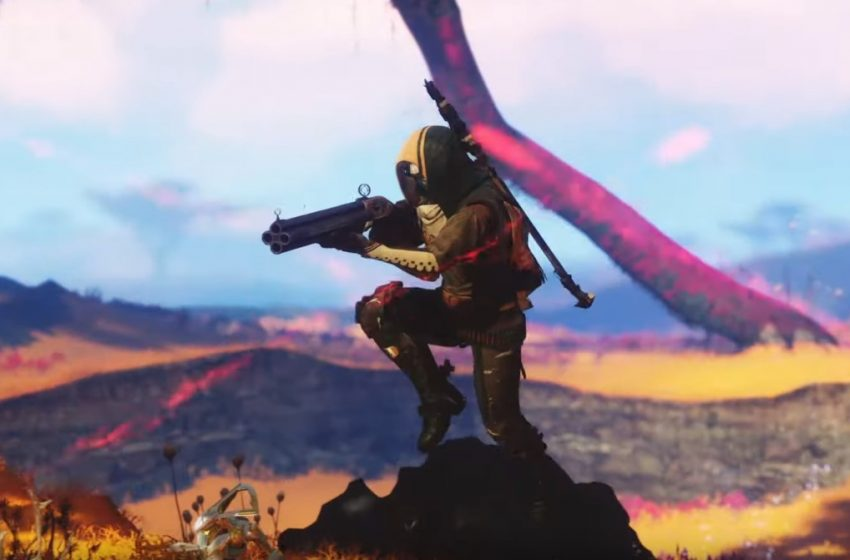 How to get the Fourth Horseman Exotic Shotgun in Destiny 2 – In Rides a Pale Horse