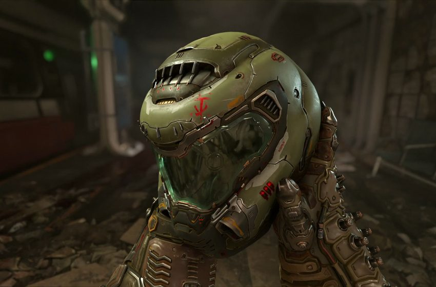 Everything about Doom: Eternal's extra life mode