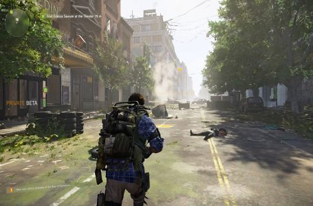 The Division 2 Title Update 9 – Full patch notes and size
