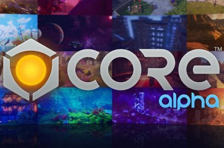 Create your own multiplayer games in Manticore's Core platform, now in open alpha