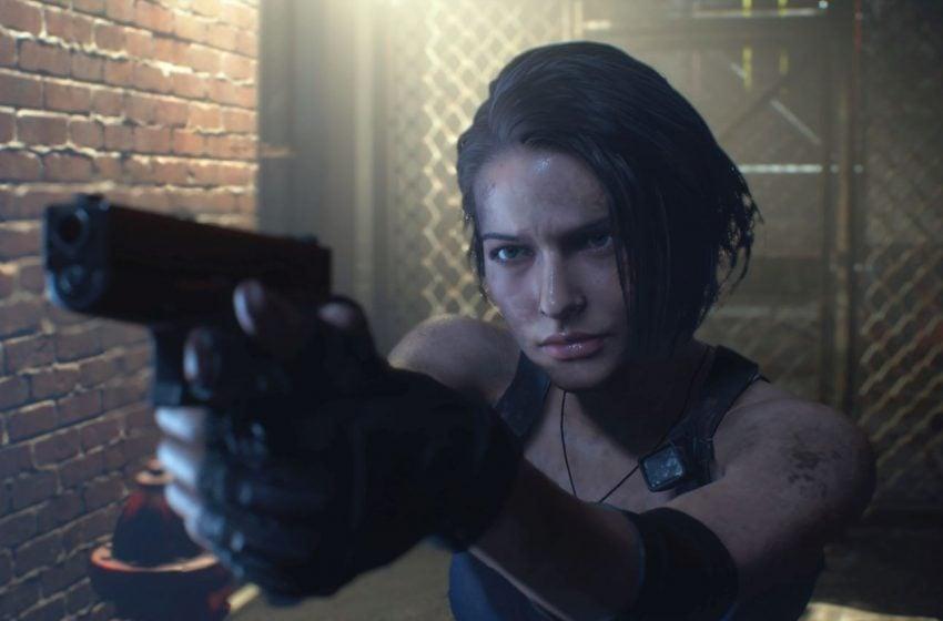 Resident Evil 3 remake demo hits Steam on Thursday