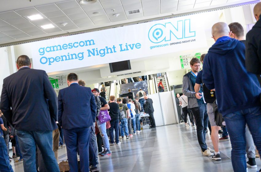 """Gamescom 2020 """"continuing as planned"""" this August, organizers say"""