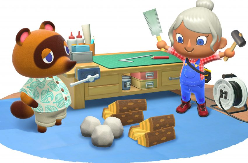 Nintendo shuts down Kickstarter of blatant Animal Crossing merch ripoff