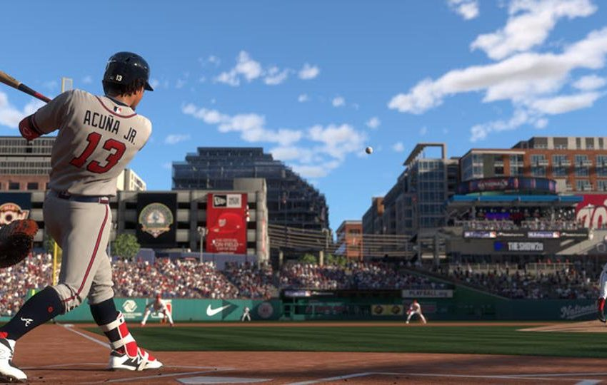 All known Legends in MLB The Show 20