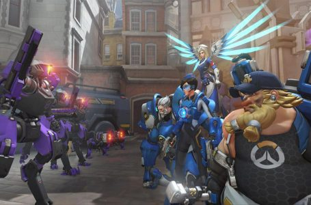 Overwatch Archives Uprising Challenge Missions tips and tricks