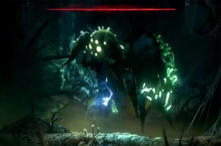 Untouchable achievement guide – Ori and the Will of the Wisps