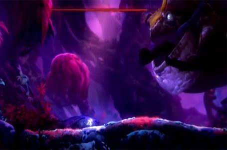 Timely Demise achievement guide – Ori and the Will of the Wisps