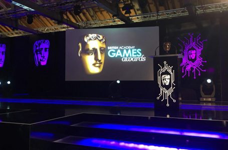 BAFTA Game Awards ceremony canceled due to coronavirus concerns