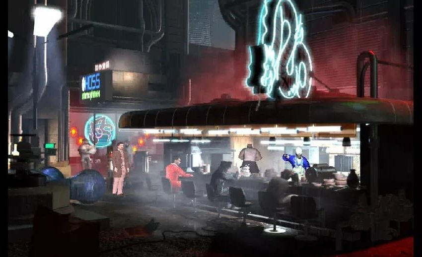 Classic 1997 Blade Runner game getting remastered enhanced edition