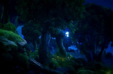 Bring It On achievement guide – Ori and the Will of the Wisps