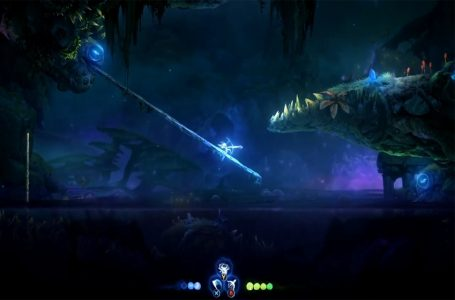 High and Dry achievement guide – Ori and the Will of the Wisps