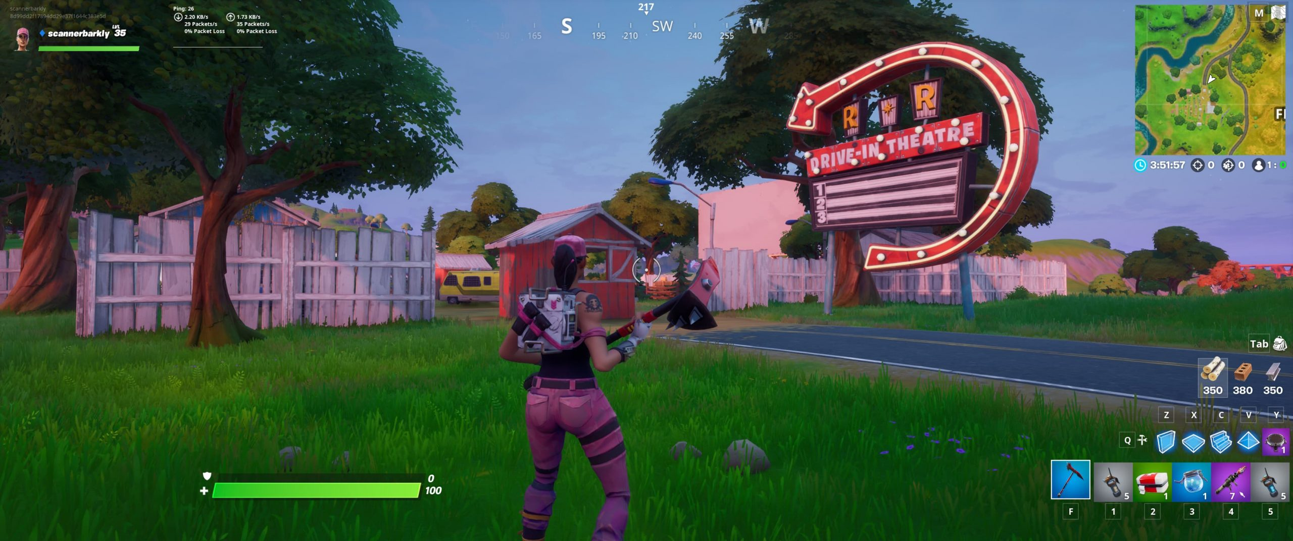 Where to find Grumpy Greens, Mowdown, and Risky Reels in ...