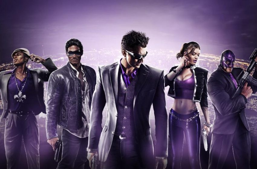 Saints Row: The Third Remastered reportedly coming to PS4, Xbox One in May