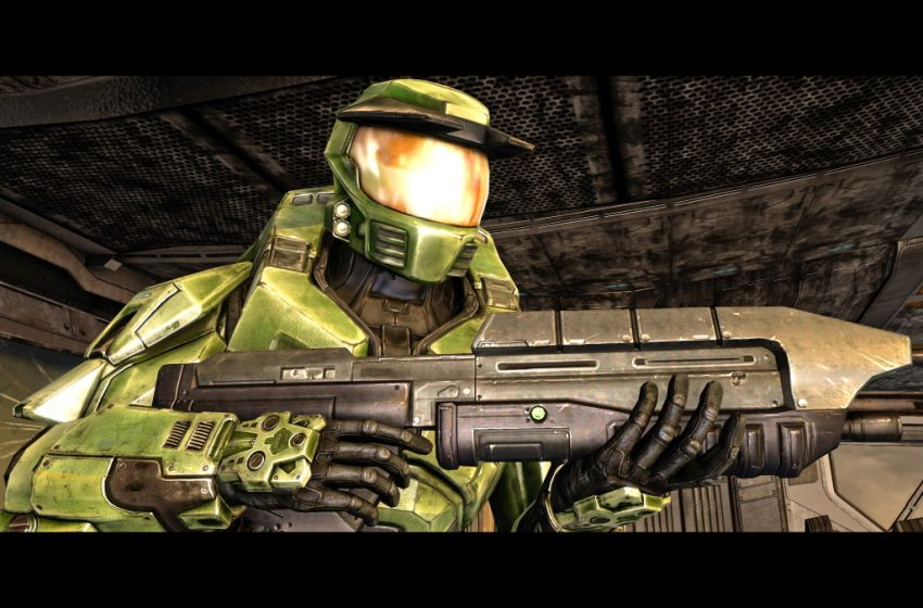 How many campaign missions are in Halo: Combat Evolved Anniversary?