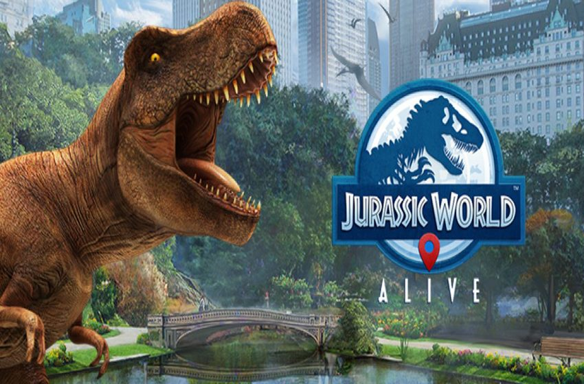 How to beat Mortem Rex in Jurassic World Alive