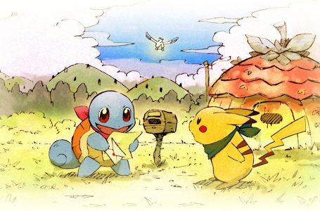 How to recruit Jirachi in Pokémon Mystery Dungeon Rescue Team DX