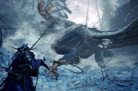 How to get the Razor Sharp Charm in Monster Hunter World: Iceborne