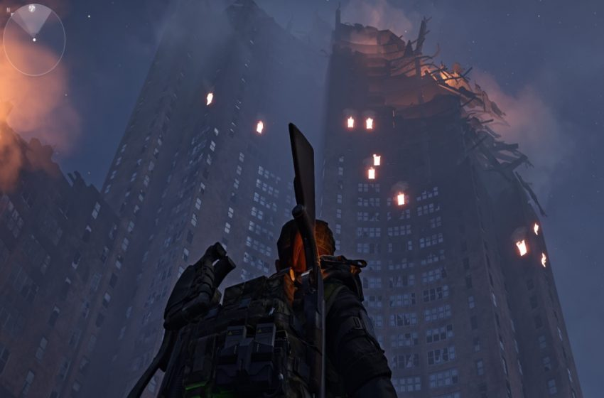 How to get the hunters in the Civic Center in The Division 2