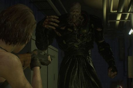 New Resident Evil 3 Remake info reveals just how terrifying Nemesis will be [Updated]