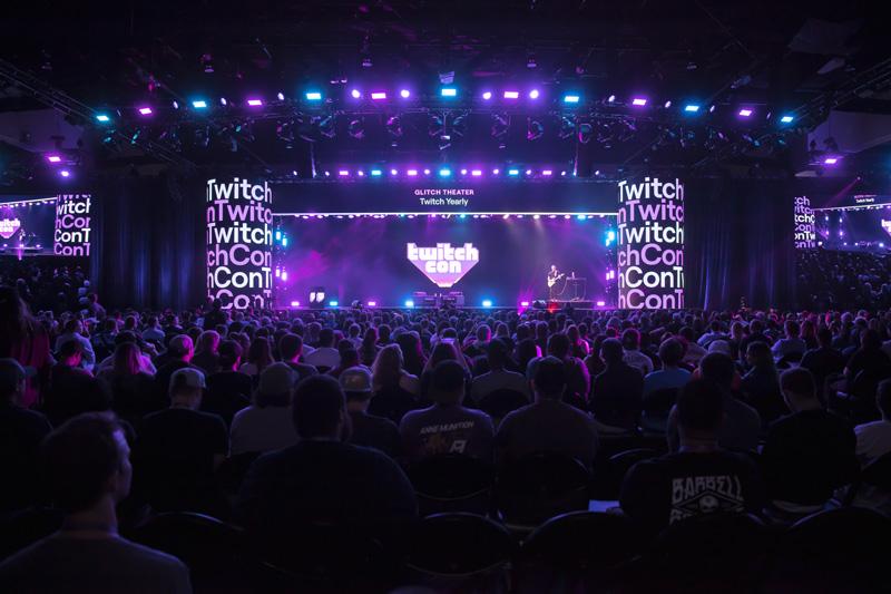 TwitchCon Amsterdam