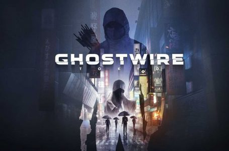 Deathloop and GhostWire: Tokyo are PS5 timed console exclusives