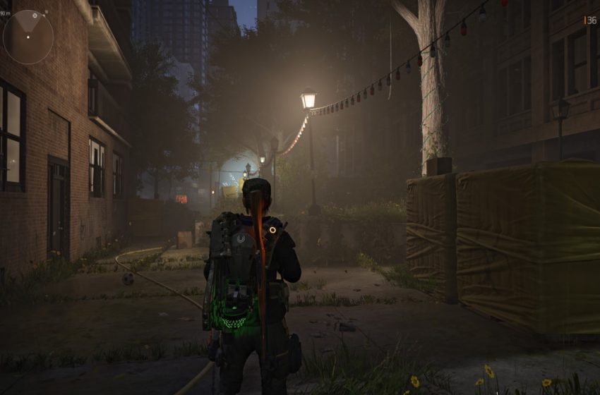 All SHD caches in Two Bridges in The Division 2